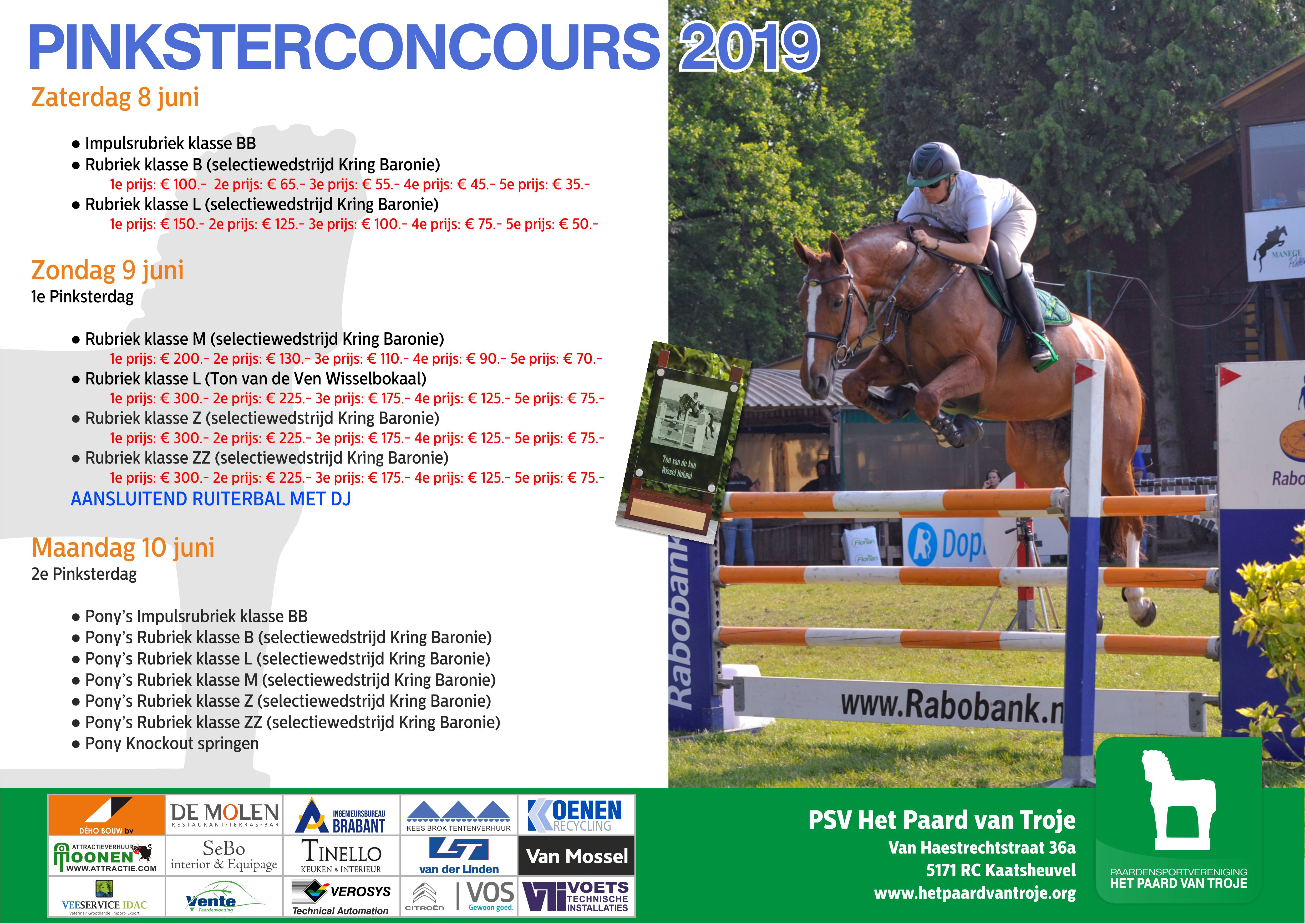 pinksterconcours2019